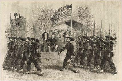 civil war uniforms