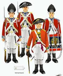 Revolutionary War Soldiers - A Complete History