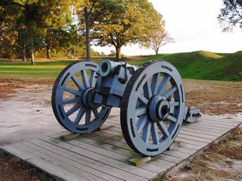 Revolutionary War Weapons