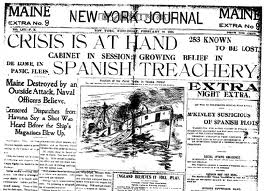 a report on the history of spanish american war and the assassination of president mckinley The life of william mckinley  click here for a link to white house william  mckinley page mckinley's declaration of war ||| mckinley reports on the  sampson board's maine report  september 6, 1901, he was mortally wounded  from an assassin's bullet:  president suggests that if spain will revoke the  reconcentration.