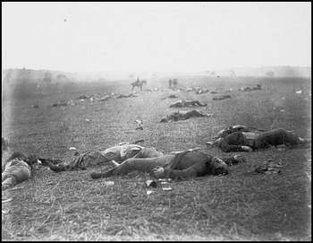 Civil War Facts Documenting Consequences of the War