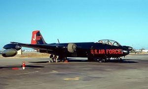 Air Forces in the Viet...B 52 Shot Down Vietnam War
