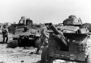 World War 2 Weapons