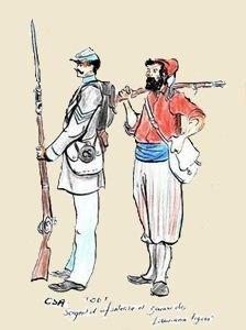 civil war uniforms uniforms of confederate forces