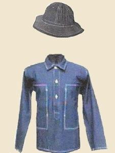 World War 1 Uniforms